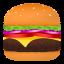 :hamburger: