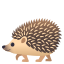 :hedgehog: