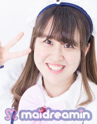 とても楽しく夢に近づいていけます!~キャストインタビュー~☆MoeKawaii編☆『秋葉原 LIVE RESTAURANT Heaven'sGate店』~